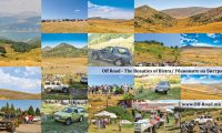 bistra mountain off road