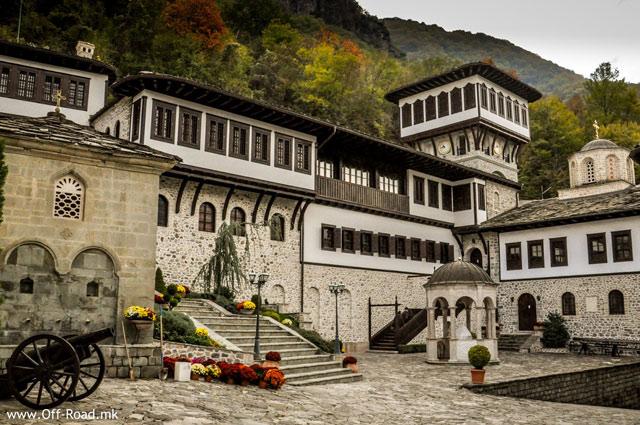 Image result for bigorski manastir