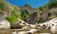 Stone Bridge - Zovich village Mariovo